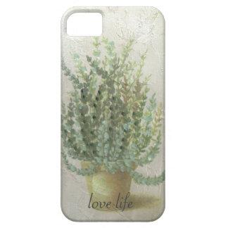 Love Life iPhone 5 Case