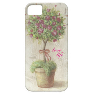 Love Life iPhone 5 Cases