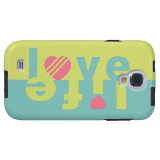 LOVE LIFE phone cases