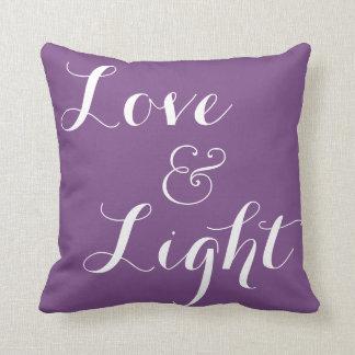Love & Light Cushion