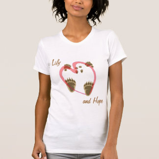 Love Lily and Hope T-Shirt