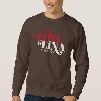 Love Lina Mens Sweatshirt