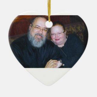 Love Lives On Forever Ornament