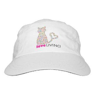 Love LiVinci Kitty Hat
