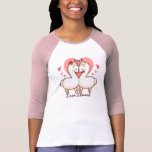 Love Llamas T-shirt