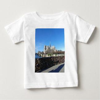 Love Locks of Paris Shirts