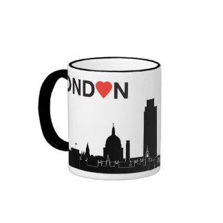 Love London Mug
