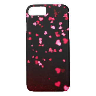LOVE LOVE LOVE iPhone 8/7 CASE