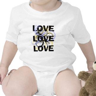 Love Love Love T-shirt