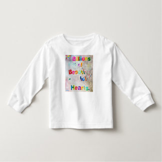 Love Love Love Toddler T-Shirt