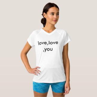 love,love you T-Shirt