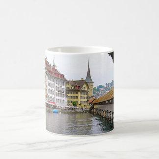 Love Lucerne Coffee Mug