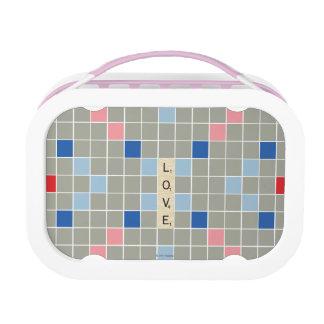 Love Lunch Box