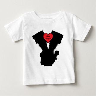 love machine baby T-Shirt