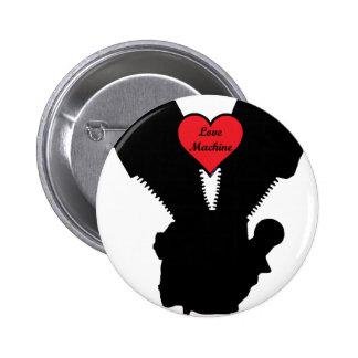 love machine buttons