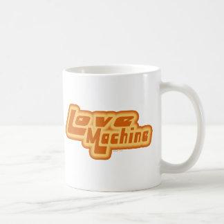 Love Machine Mug