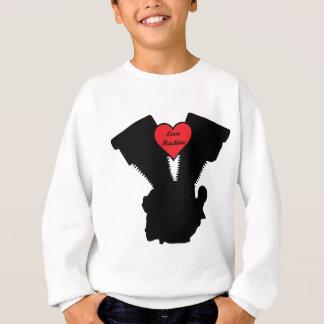 love machine sweatshirt