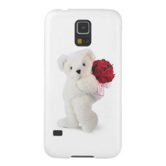 Love Makes Life Bearable! Case For Galaxy S5