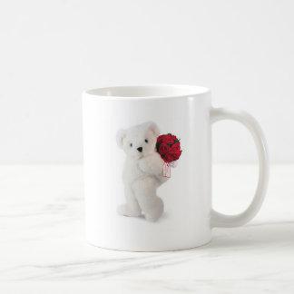 Love Makes Life Bearable! Mug