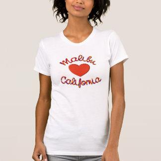 Love Malibu  - T-Shirt