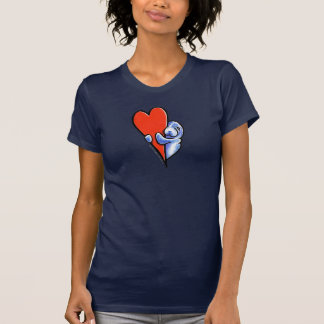 Love Manatees T-Shirt