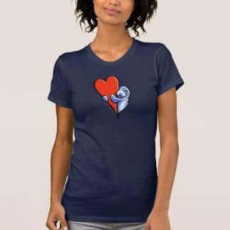 Love Manatees Tee Shirts