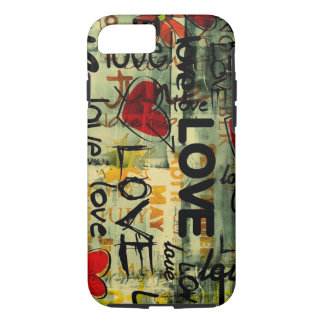 love marries 2 iPhone 8/7 case