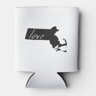 Love Massachusetts