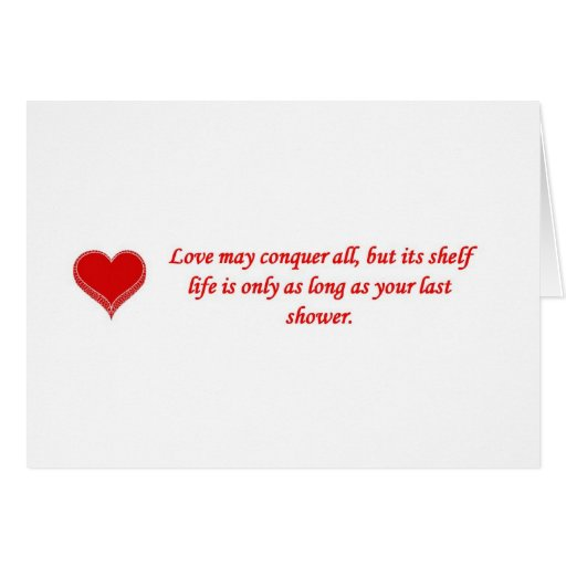 love-may-conquer-all-but-its-shelf-life-is-only cards