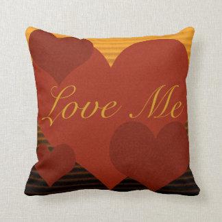 Love Me Designer Pillow Cushions