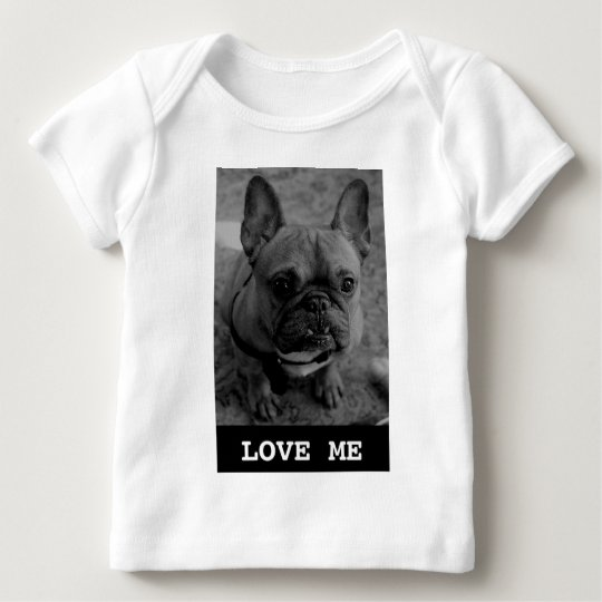 Love Me Infant Long Sleeve T Baby T-Shirt