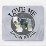 Love me, love my Bobtail