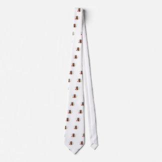 Love Me Retriever Tie