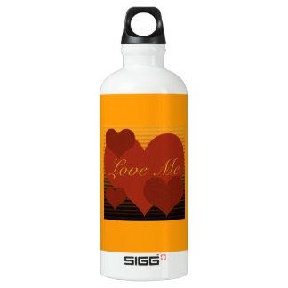 Love Me SIGG Traveller 0.6L Water Bottle