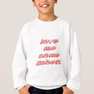 love me some lisbeth t-shirts