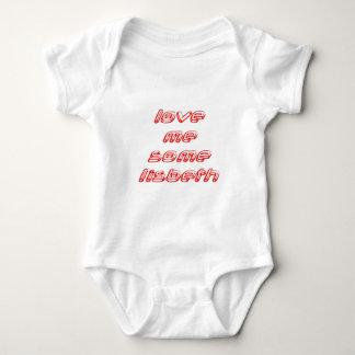 love me some lisbeth shirts