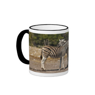 Love me tender mug