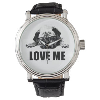 Love Me Watch