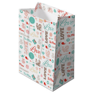 Love Medium Gift Bag