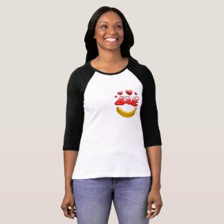Love Men Banana T-Shirt