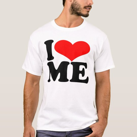 LOVE MET SHIRT