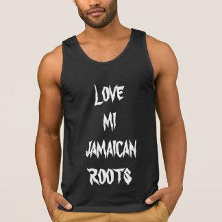 LOVE MI JAMAICAN ROOTS