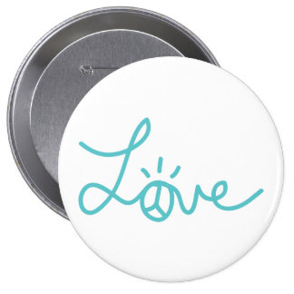 Love Mint Pin