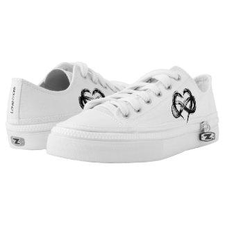 Love More Chuck-like Shoes