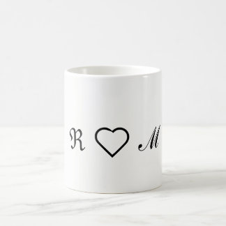 love mosquito coffee mug