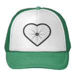 Love Mountain Biking Cap