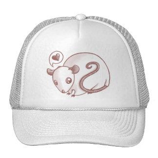 Love Mouse Cap