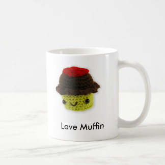 Love Muffin - Mug
