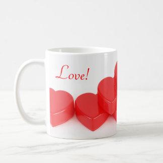 Love! Mugs