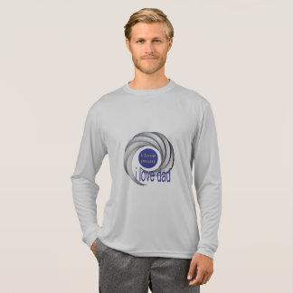 love mum i love dad T-Shirt